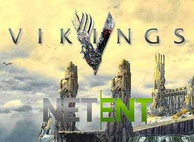 Ny Casino Slot – Vikings av NetEnt är här!